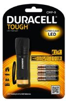 Duracell Tough Metal 1w LED - AAA